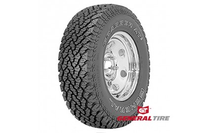 Grabber AT2 GENERAL TIRE