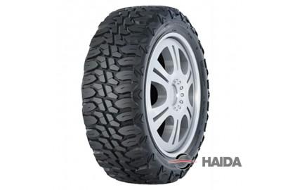 HAIDA HD868 245/75R16 MT LT 10PR