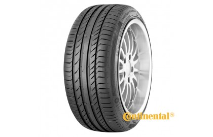 CONTINENTAL ContiSportContact5 225/45R17 91W TL FR MO
