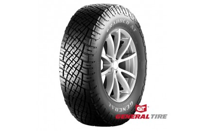 GENERAL TIRE Grabber AT 245/65R17 111H XL