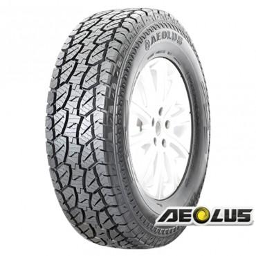 Modelo AG02 AEOLUS